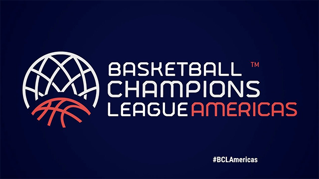 Basket Champions League Americas