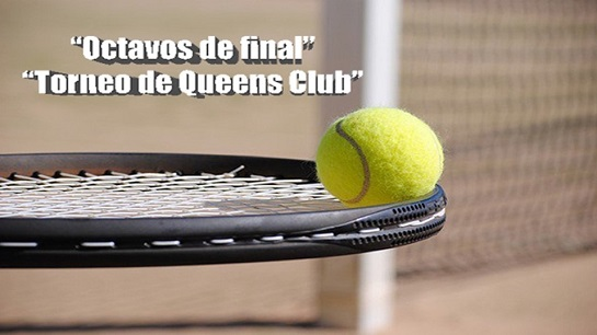 Octavos de final de queens club