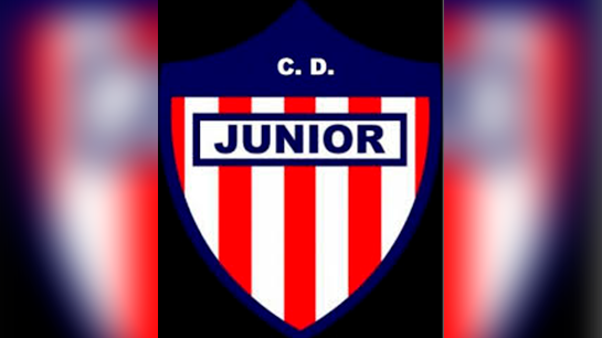 Logo CD Junior
